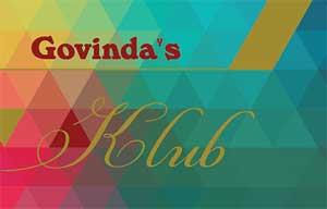 govindas klub