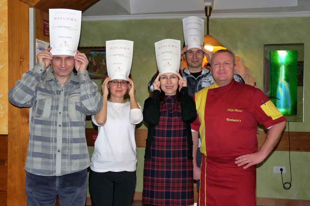 Kuharski tečaji