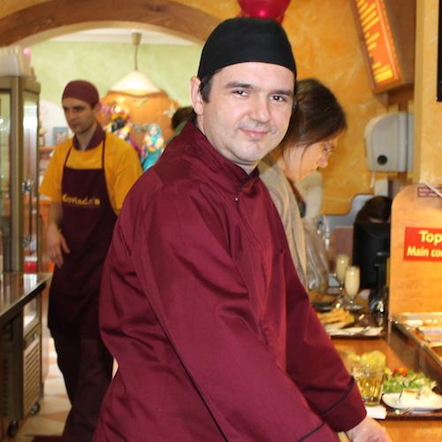 Saša Žervanov