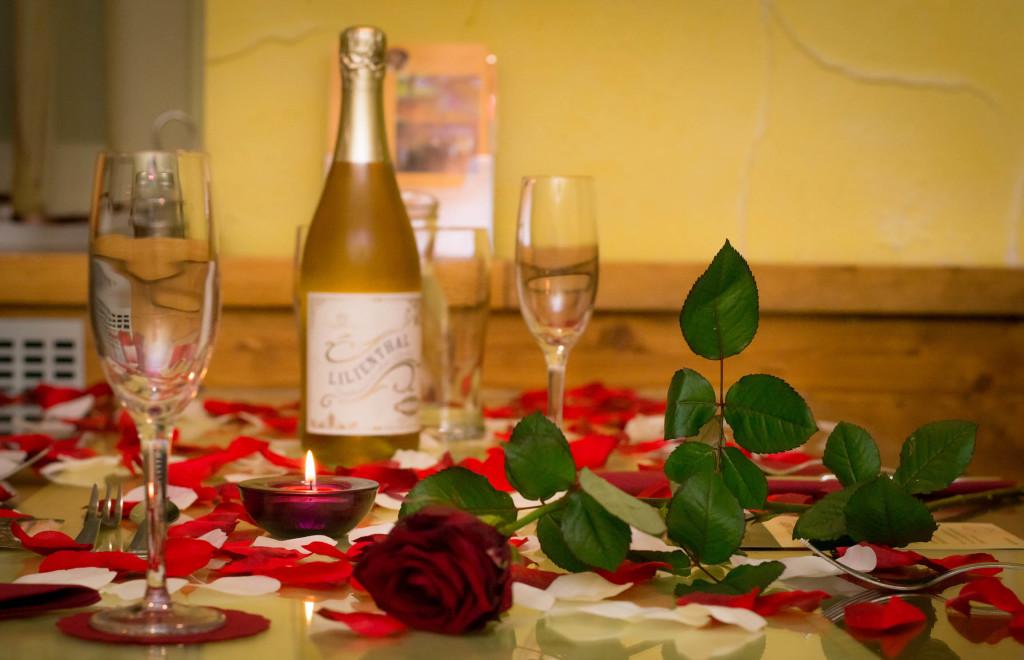 Valentinov večer 2014